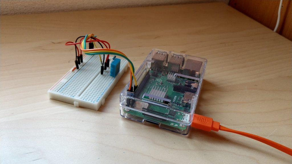 Raspberry Pi – jonamiki com